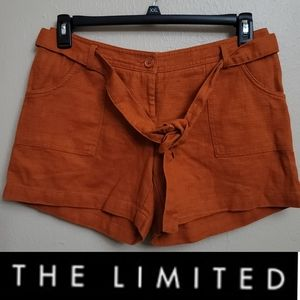 The Limited Sexy Drew Fit Shorts